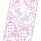 Suncrest - Hello Kitty - metal cover iDress for iPhone5 Kitty & Mimyi / iP5-KT8