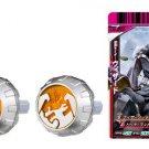 Bandai - Kamen Rider Wizard - DX Wizard Ring Set 04