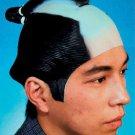 Japanese samurai chonmage (hair style) Free Size Costume Wig Cosplay [JAPAN]