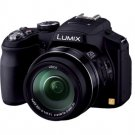 Panasonic digital cameras Lumix black DMC-FZ200-K