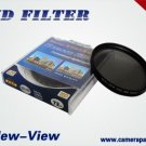 NEW VIEW ND2-400 72mm ND Fader Neutral Density Slim Adjustable Filter Canon