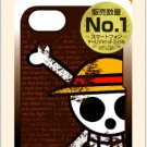Ray Out - One Piece Character Vintage iPhone 5 Case
