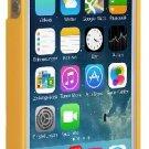 KODAWARI - PatchWorks Colorant C1 Hard iPhone 5 Case (Mango Yellow)
