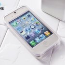 Gooma - Case Marine Lite Waterproof Case for iPhone 4S/4