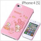 SoftBank BB - Sanrio My Melody Shell Jacket for iPhone 4S/4