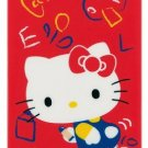 Sanrio Character Soft TPU Jacket for iPhone 4 (Hello Kitty/A)