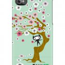 Uncommon LLC Gama Go Blossoms Capsule Hard Case for iPhone 4/4S/Retail Packaging