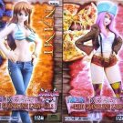 Figure: One Piece DX Grandline Lady Nami & Bonnie Jewelry