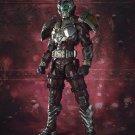 Masked Rider SIC Vol 36 Garren & Chalice Figure