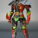 Bandai - Kamen Rider - SH Figuarts Ankh Greeed Form Tamashii