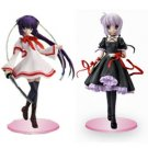 Figure: Rewrite Lucia & Kagari 2-figure Set [Japan Import]