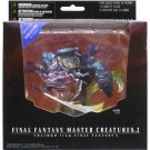 Square Enix - Final Fantasy Master Creatures  Series 2 Herectic Action Figure