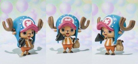 Figure: Figuarts One Piece Tony Tony Chopper 7-Eleven Exclusive [Japan Import]