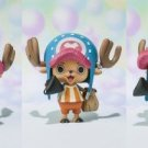 Figure: Figuarts One Piece Tony Tony Chopper 7-Eleven Exclusive [Japan Import]