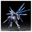 Bandai Tamshii Nation 2012 Exclusive Metal Build Freedom Gundam Prism Coating