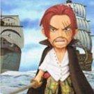 Banpresto - ONE PIECE One Piece World Collectable Figure vol17 TV142 Shanks
