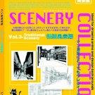 Scenery Collection volume 3 Traditional Scenery Manga