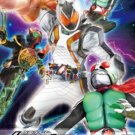 Game: PSP Kamen Rider Climax Heroes Fourze [Japan Import]