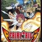 Fairy Tail: Portable Guild [Japan Import]