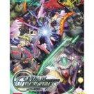 Bandai - Gundam Memories Takakai no Kioku Best Edition for PSP