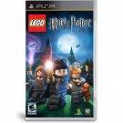 LEGO Harry Potter: Years 1-4 - Sony PSP