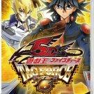 Konami - Sony PSP - Yu-Gi-Oh  5Ds Tag Force 6
