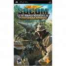 Sony PSP - Socom Fireteam Bravo