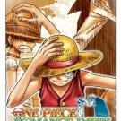 Namco Bandai Games - Sony PSP - One Piece Romance Dawn - Bouken no Yoake