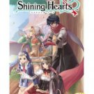 Shining Hearts - PSP the Best (Japan Import)