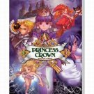 Game: PSP Princess Crown (Atlus Best Collection) [Japan Import]
