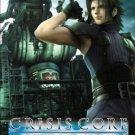 Square Enix - Sony PSP - Crisis Core Final Fantasy VII