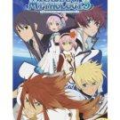 Game: PSP Tales of the World Radiant Mythology 3 Best Edition for PSP