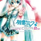 Sega  - Sony PSP - Miku Hatsune Project Diva 2nd - NEW