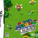Game: Nintendo DS Super Mario 64 [Japan Import]
