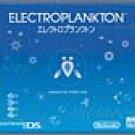 Electroplankton (w/ Headphone) Nintendo DS