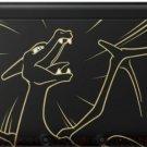 Nintendo 3DS LL Pokemon Center Original Charizard Edition
