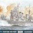 Fujimi - Heavy Cruiser NACHI  1/700