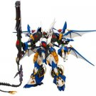 Super Robot Wars: PTX-007-03UN Rein Weibritter Model Kit 1/144 Scale