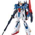 MG Master Grade MSZ 006 Z Zeta Gundam Version 2 HD color 1/100 scale model kit