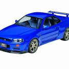 Model: Tamiya Sports Car No.210 Nissan Skyline GT-R