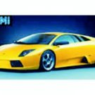 1/24 Lamborghini Murcielago (Model Car) Fujimi Real Sports Car| RS-36