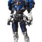 Bandai - SIC Limited Masked Rider DEN-O Rod and Axe Form Box set