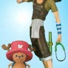 Megahouse One Piece Figure Usopp and Chopper Original Portrait of Pirates POP