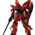Bandai - Gundam MSN-06S Sinanju Ver Ka MG 1/100 Scale