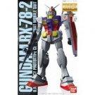 Gundam 1/100 Master Grade Model Kit Gundam RX782 Coating Version