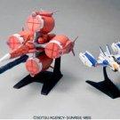 Figure: Gundam Moebius Zero & Sky Grasper