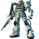 Model: Gundam MS-06 Zaku HGUC 1/144 Scale