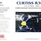 Model: Porco Rosso Curtiss's Plane [Japan Import]