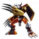 Digimon DArts 5 Inch Action Figure Wargreymon