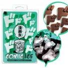 Cartoon ice Dododo (japan import)